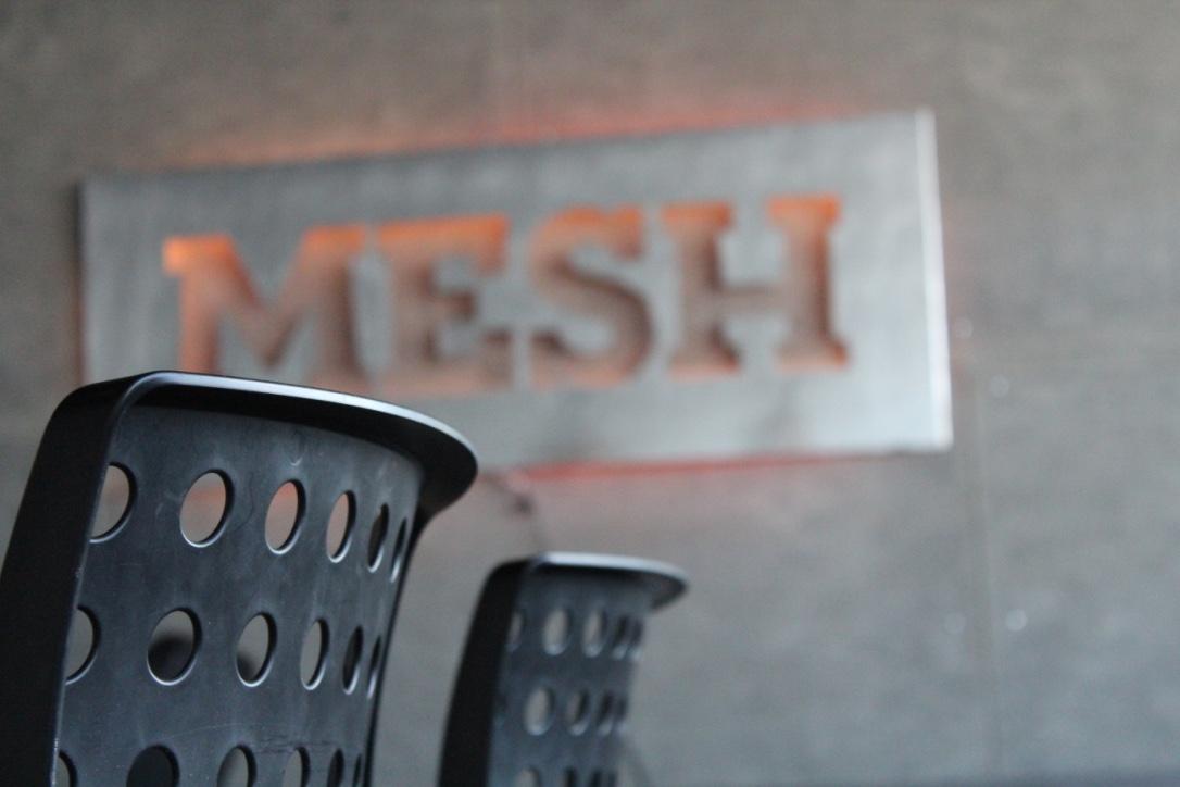 Mesh Cowork Bakersfield Office Space